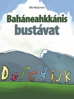 Baháneahkkánis bustávat