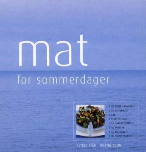 Mat for sommerdager