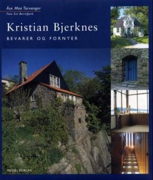 Kristian Bjerknes