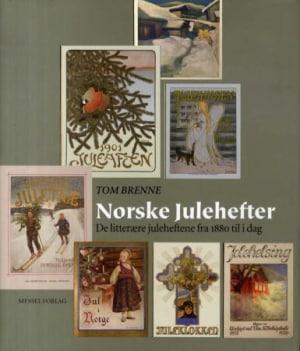 Norske julehefter