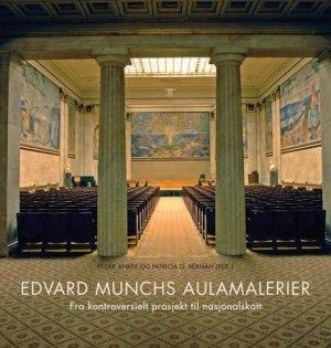 Edvard Munchs aulamalerier