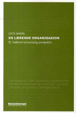 En lærende organisasjon