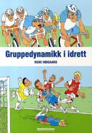 Gruppedynamikk i idrett
