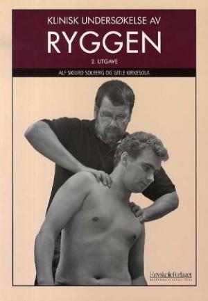 Klinisk undersøkelse av ryggen