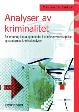 Analyser av kriminalitet