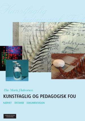 Kunstfaglig og pedagogisk FoU