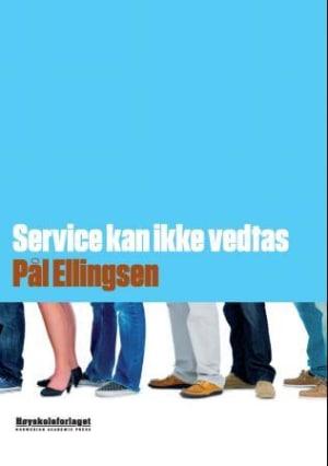 Service kan ikke vedtas