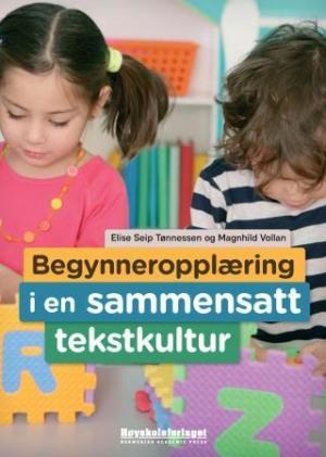 Begynneropplæring i en sammensatt tekstkultur