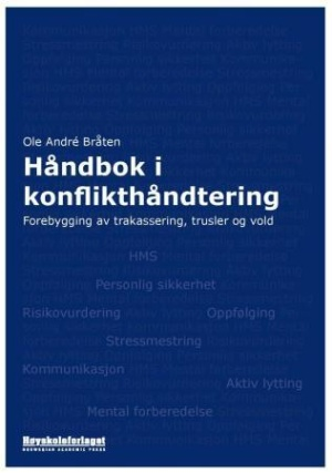 Håndbok i konflikthåndtering