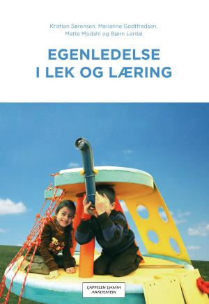Egenledelse i lek og læring