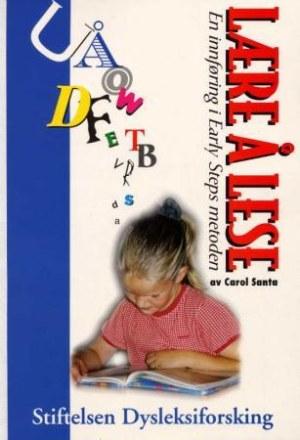 Lære å lese