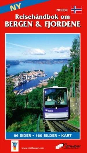 Reisehåndbok om Bergen & fjordene
