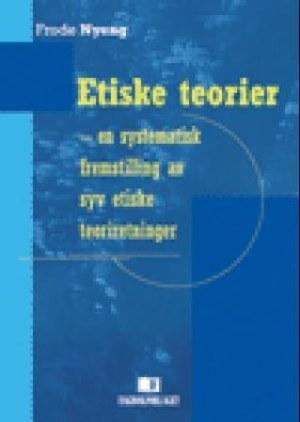 Etiske teorier