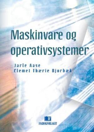Maskinvare og operativsystemer