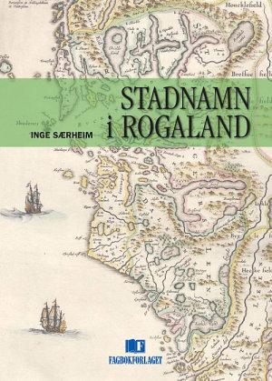 Stadnamn i Rogaland