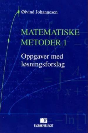 Matematiske metoder 1