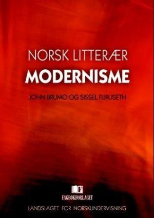 Norsk litterær modernisme