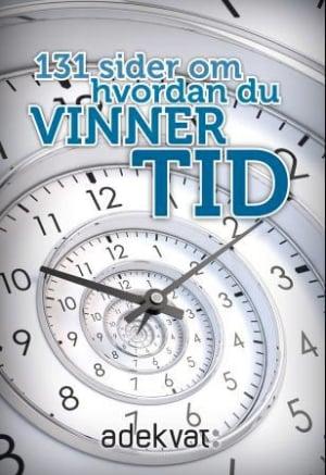 131 sider om hvordan du vinner tid