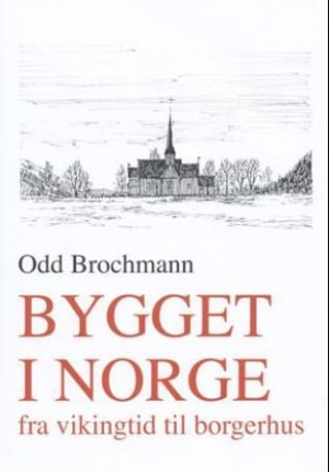 Bygget i Norge