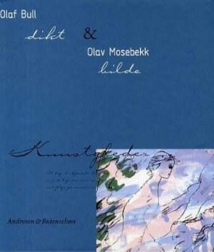 Olaf Bull og Olav Mosebekk