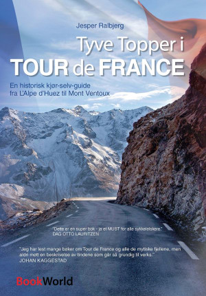 Tyve Topper i Tour de France