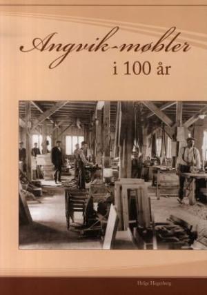 Angvik-møbler i 100 år