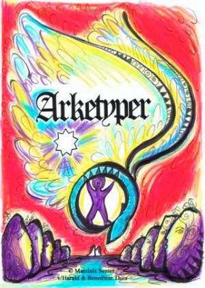 Arketyper. 1 kortstokk med 90 kort