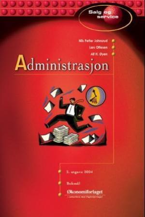 Administrasjon