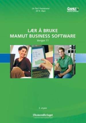 Lær å bruke Mamut Business Software