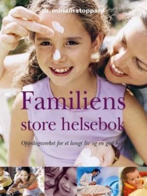 Familiens store helsebok