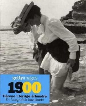 1900 = 1900 : årtier i det tyvende århundrede = 1900 : årtionden under 1900-talet