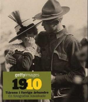 1910 = 1910 : årtier i det tyvende århundrede = 1910 : årtionden under 1900-talet