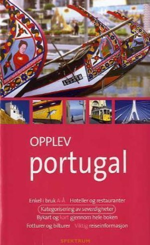 Opplev Portugal