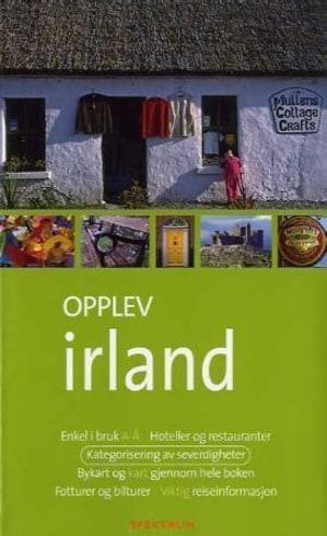 Opplev Irland