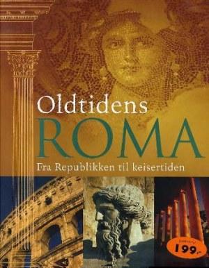 Oldtidens Roma