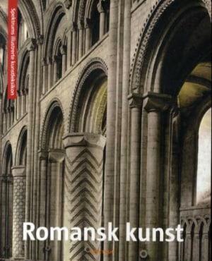 Romansk kunst = Romansk konst = Romaaninen tyyli