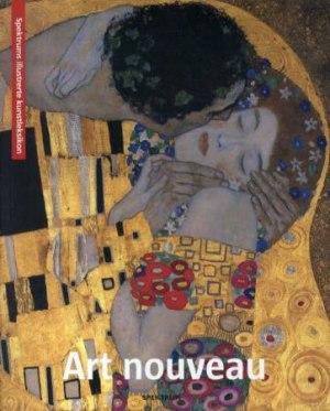 Art nouveau = Jugendstilen = Art Nouveau