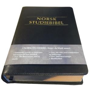 Norsk studiebibel