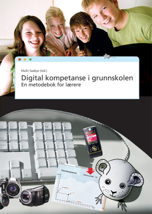 Digital kompetanse i grunnskolen