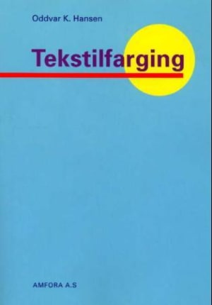 Tekstilfarging