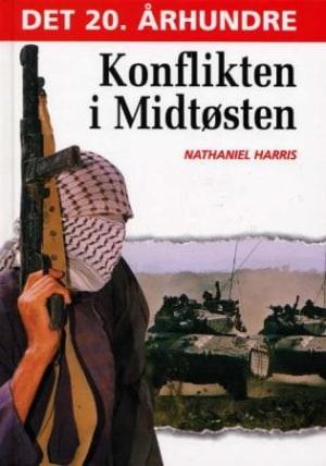 Konflikten i Midtøsten