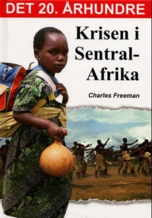 Krisen i Sentral-Afrika