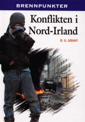 Konflikten i Nord-Irland