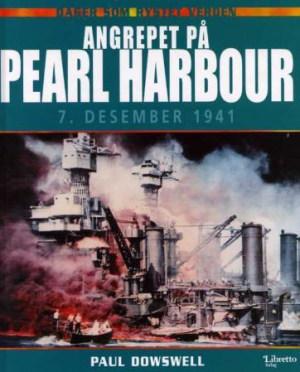 Angrepet på Pearl Harbour