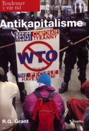 Antikapitalisme
