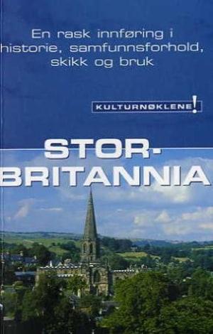 Kulturnøkkel til Storbritannia