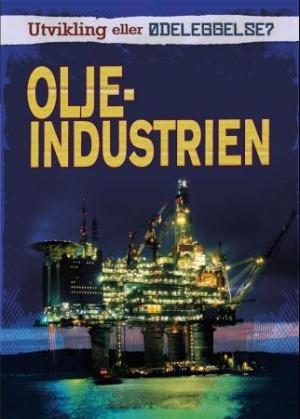 Oljeindustrien