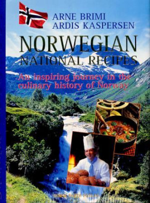 Norwegian national recipes