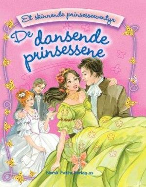 De dansende prinsessene