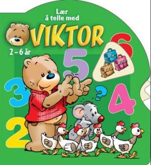Lær om tall med Viktor